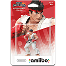 amiibo Super Smash Bros: No. 56 Ryu