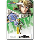 amiibo Super Smash Bros: No. 05 Link (Figuren)