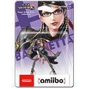 amiibo Super Smash Bros: No. 62 Bayonetta Player 2