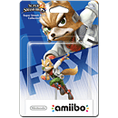 amiibo Super Smash Bros: No. 06 Fox (Figuren)