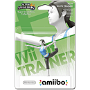 amiibo Super Smash Bros: No. 08 Wii Fit Trainer (Figuren)