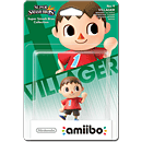 amiibo Super Smash Bros: No. 09 Villager (Figuren)