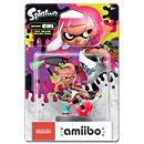 amiibo Splatoon 2: Inkling Girl