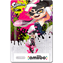 amiibo Splatoon: Ayo
