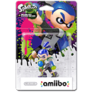 amiibo Splatoon: Inkling Boy