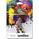 amiibo Splatoon: Inkling Boy -purple-