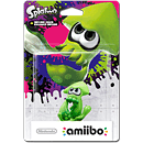 amiibo Splatoon: Inkling Squid