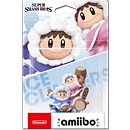 amiibo Super Smash Bros: No. 68 Ice Climbers