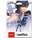 amiibo Super Smash Bros: No. 80 Chrom