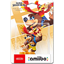 amiibo Super Smash Bros: No. 85 Banjo & Kazooie