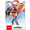 amiibo Super Smash Bros: No. 86 Terry Bogard
