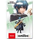 amiibo Super Smash Bros: No. 87 Byleth