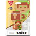 amiibo Zelda 30th: Link - The Legend of Zelda