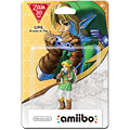 amiibo Zelda 30th: Link - Ocarina of Time