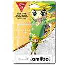 amiibo Zelda 30th: Toon Link - The Wind Waker