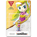 amiibo Zelda 30th: Zelda - The Wind Waker