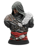 Assassin's Creed - Ezio Mentor