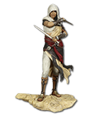 Assassin's Creed Origins - Aya (Figuren)