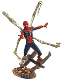 Avengers: Infinity War - Iron Spider-Man (Diamond Select)