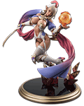 Bikini Warriors - Dark Elf (DX)