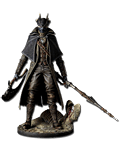 Bloodborne: The Old Hunters - Hunter