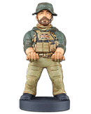 Cable Guys - Call of Duty: Modern Warfare Captain Price