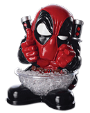 Candy Bowl Holder - Deadpool Small