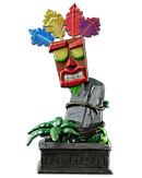 Crash Bandicoot - Aku Aku Mask