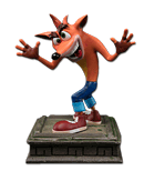 Crash Bandicoot - Crash Bandicoot (Exclusive Edition)