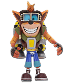 Crash Bandicoot - Crash with Jetpack