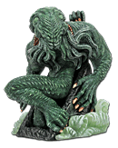 H.P. Lovecraft's Cthulhu - Cthulhu