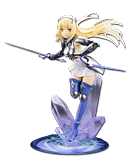 DanMachi: Sword Oratoria - Ais Wallenstein