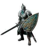 Dark Souls 2 - Faraam Knight