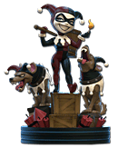 DC Comics - Harley Quinn (Q-Fig)