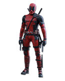 Deadpool - Deadpool (Movie Masterpiece Series)