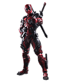 Deadpool - Deadpool (Square Enix)