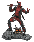 Marvel Comics - Deadpool (Premier Collection)