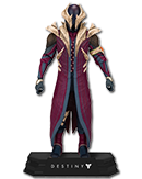 Destiny - Warlock (King's Fall) (Figuren)