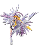 Digimon Adventure - Angewomon