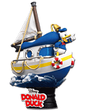 Donald Duck's Boat - Diorama Stage 029