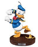 Disney Miracle Land - Donald Duck