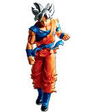 Super Dragonball Heroes - Son Goku (Ultra Instinct)