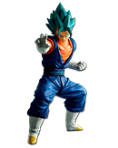 Super Dragonball Heroes - Vegetto SSGSS