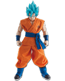 Dragonball Super - SSJ God SS Son Goku