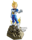 Dragonball Z - Vegeta (Absolute Perfection)