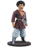 Dragonball Z - Mr. Satan (Resolution of Soldiers Vol. 3)
