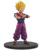 Dragonball Z - Son Gohan SSJ2 (Resolution of Soldiers Vol. 4)