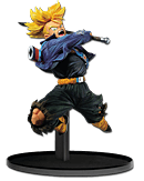 Dragonball Z - Trunks