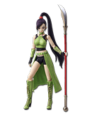 Dragon Quest 11: Echoes of an Elusive Age - Jade