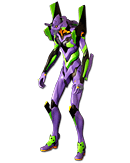 Evangelion 2.0 You Can (Not) - EVA-01